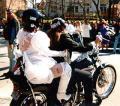bikerwedding