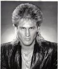 Embarrassingly, Darrell Creswell 1987
