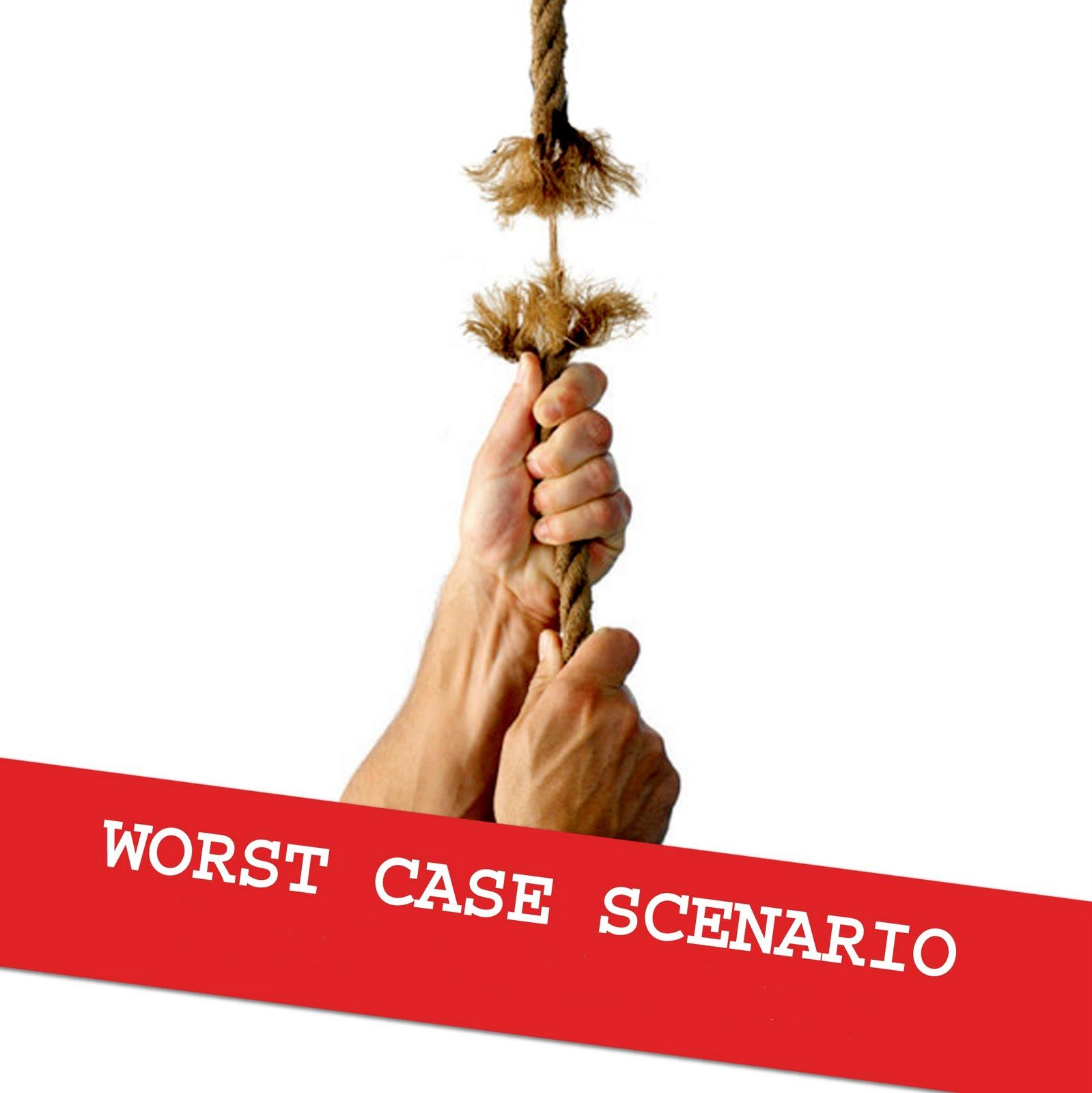 the worst case scenario dating The ultimate worst-case scenario survival handbook joshua piven from: $399  the worst-case scenario dating & sex address book joshua piven from: n/a.