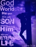 john 3 16 god loves you