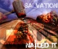 Salvation jesus nailed it