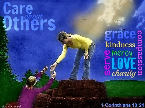 Bible Quotes About Helping People: Inspirational Bible Verse Illustrations For Encouragement