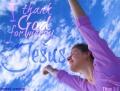 Thank God for mercy Jesus Titus 35