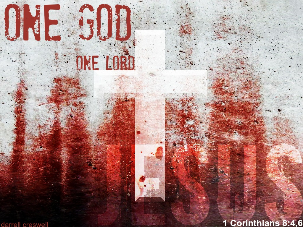 god is one Prayer is one of the most powerful weapons god has given us plug into the  power, perception, and purpose that can only be found in god's.