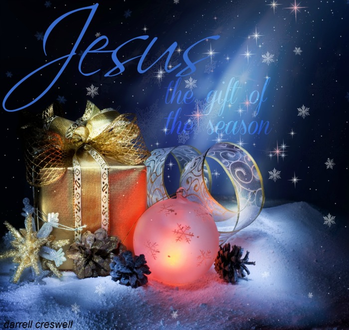 Christian christmas cards songs photos and pictures jesus gift of the season m4hsunfo