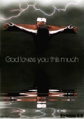 God and love bible verses and scriptures God loves you this much romans5 8