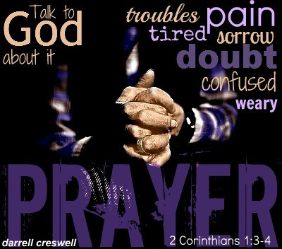 prayer-talk-to-god-2-corinthians-1:3-4