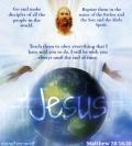 Great Commission Matthew 28