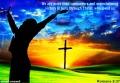 Sky cross Romans 8 37 dc