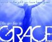 Free in Grace John 8:36