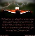Romans 8 love of God