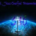 grace world salvation john 3 16