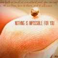 mustard seed faith Matthew 1720