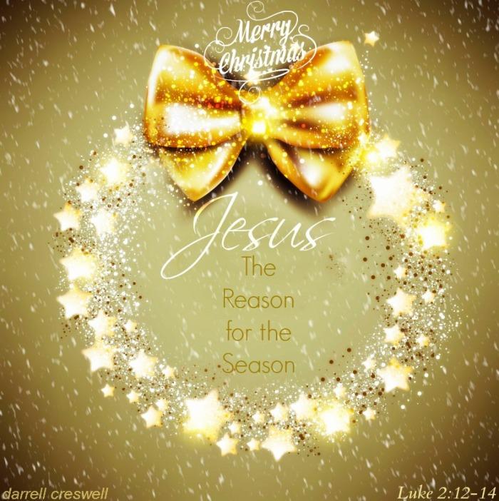 Jesus reason for season luke 2 12 14