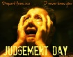 judgment day - Matthew 7:23