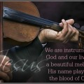 instrument of God vessels