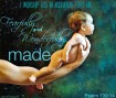 psalm 139 14 feafully and wonderfully made