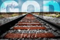 trusting God - Stay on track Philippians