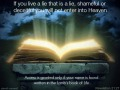 Lamb's Book of Life Revelation 21 27